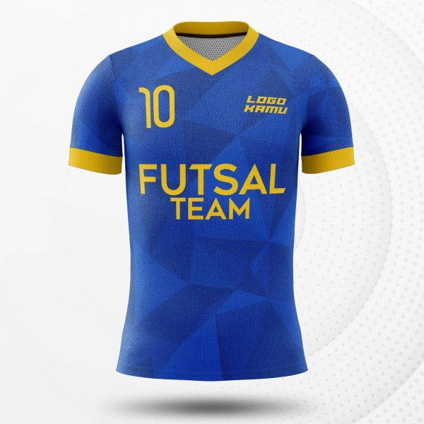 Jersey Futsal