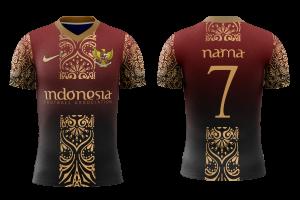 WA 0812-1212-9750 | Jersey Futsal Batik Terbaru