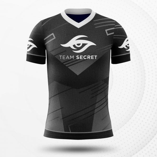 Jersey Team Secret