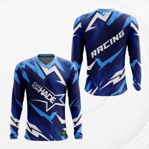 Jersey Motocross Custom 2