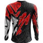 Jersey Motocross club custom