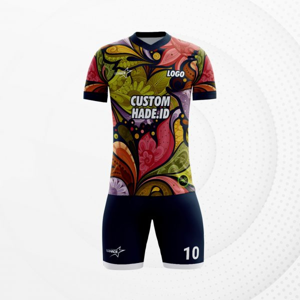 produsen baju olahraga