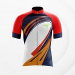 jersey sepeda custom