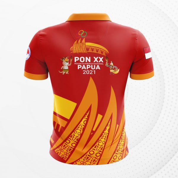 Baju Pon 2021