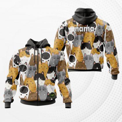 Jaket Anak Custom