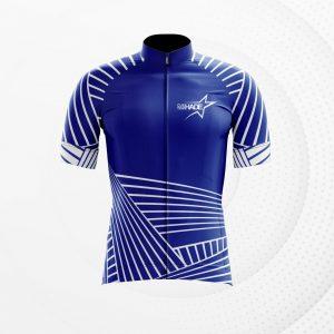 Jersey Sepeda Lengan Pendek